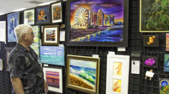 Market Common Art Gallery