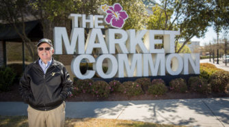 Market Common History