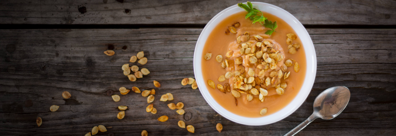 Market Common Butternut Soup