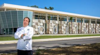 Myrtle Beach Culinary School