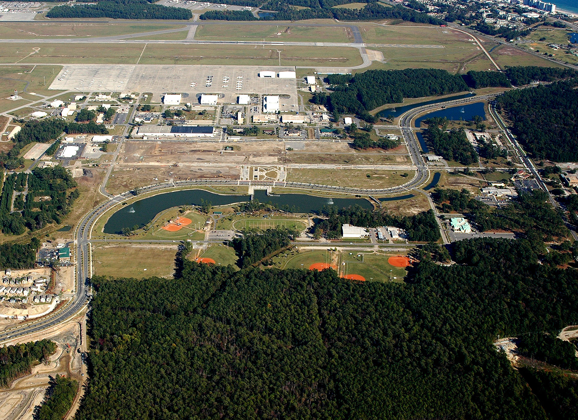 Market Common Air Force Base