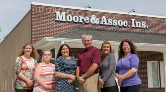 Market Common Insurance Agency