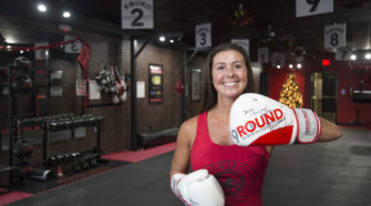 Market Common is proud to introduce 9Round, a Myrtle Beach kickboxing gym.