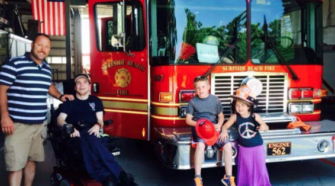 Surfside Beach's Fire Department was a pleasure to feature in the latest edition of the Insider at the Market Common.