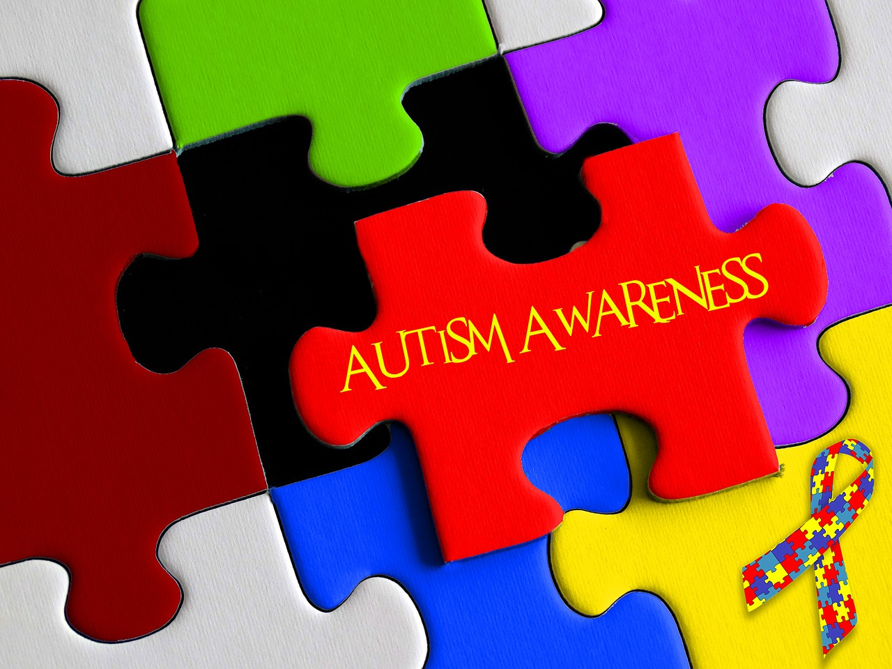 Champions Autism Network has set out to help spread autism awareness!