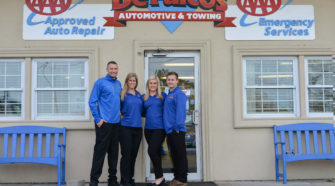 DeFalco's of Surfside Beach is here to help!
