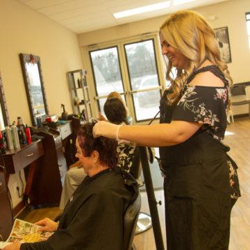 Hair Salon Myrtle Beach